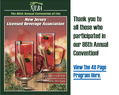 View the 86th Annual Convention Program
