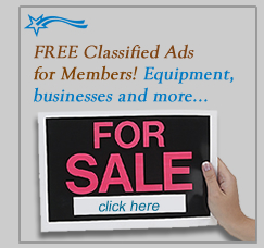NJLBA Member Classified Ads